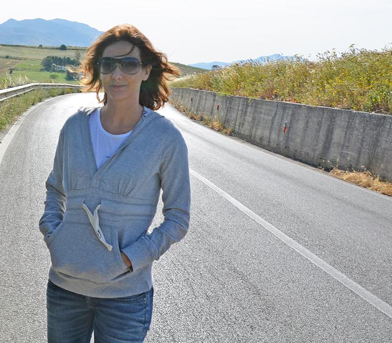 Giulia Bartolozzi